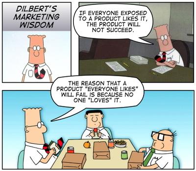 Marketing Wisdom